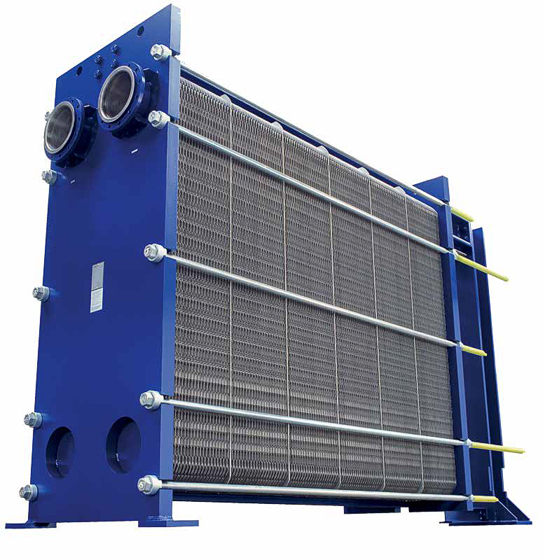 plate heat exchangers, heat recovery systems, free cooling, modular heat transfer systems, heat exchanger stations